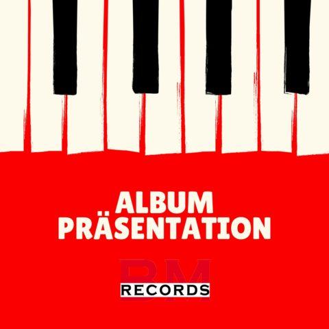 "ALBUM PRÄSENTATION ""Inspirar El Anima"" von BM Records"
