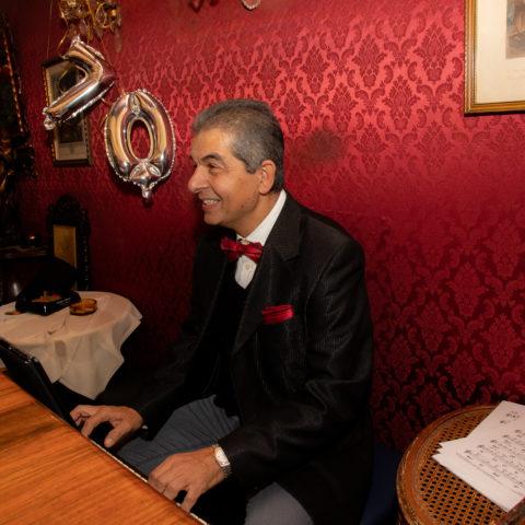 Die Bonbonniere Pianobar