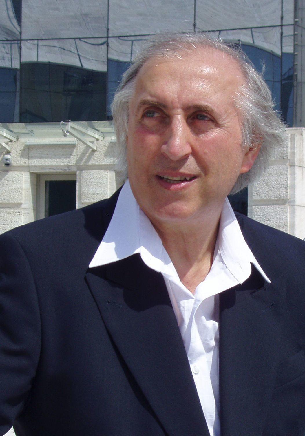 Alexander Schram