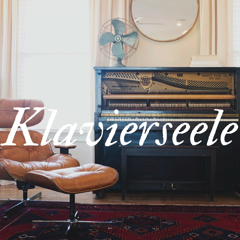 Songtext Klavierseele