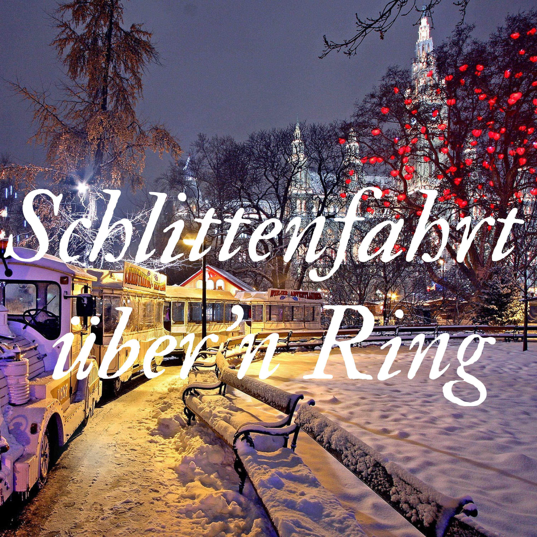 Wienerlied Schlittenfahrt