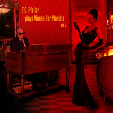 Vienna Bar Pianists gone wild. By T.C. Pfeiler