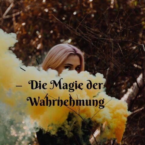 Mit der Musik der Wiener Barpianisten auch hinter den gelben Wolken den Blick wahrnehmen.