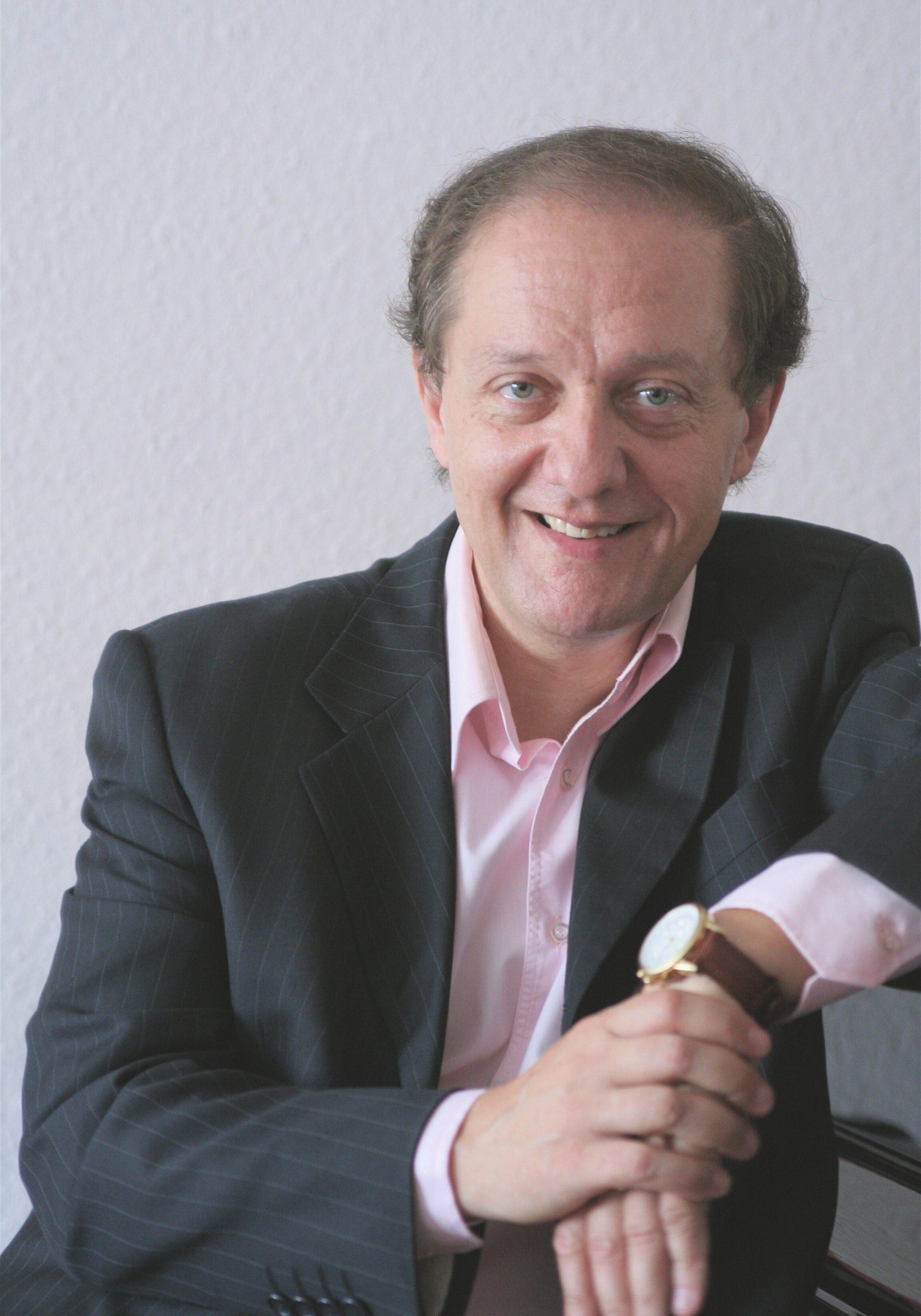 Julius Horvath